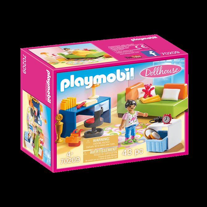 Playmobil Teenager Room