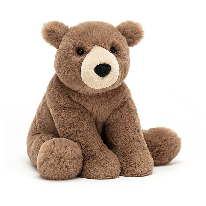 Jellycat Woody Bear - Medium