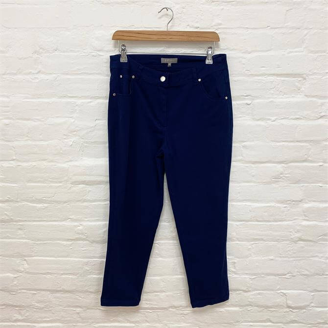 First Avenue Perfection 3/4 Trouser