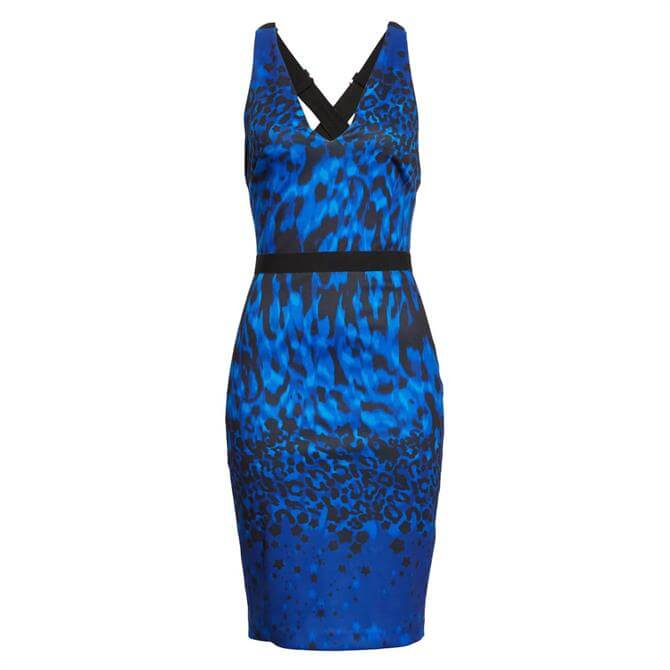 Ted Baker Amaalee Bodycon Dress