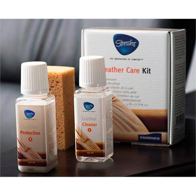 Stressless Leather Care Large Kit