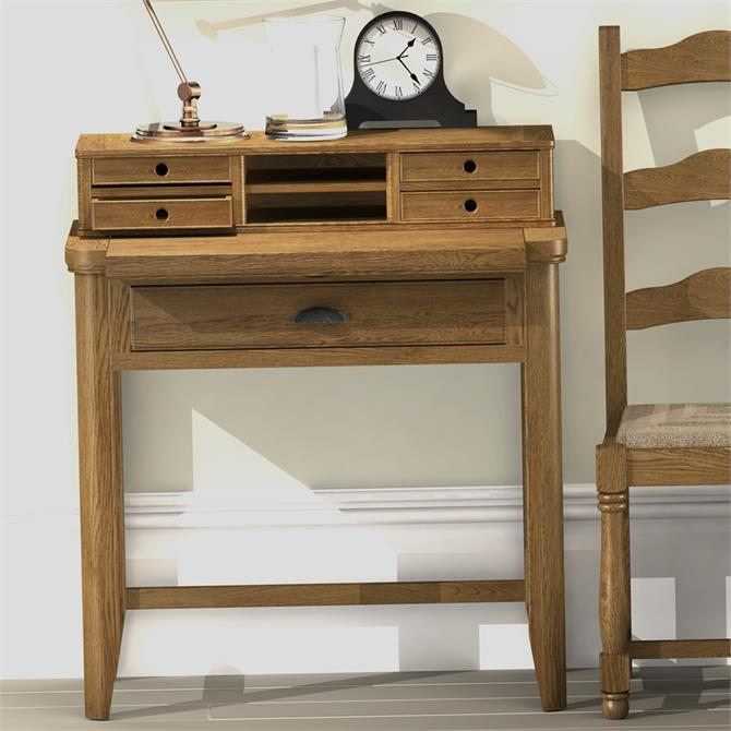 Beaumont Compact Desk
