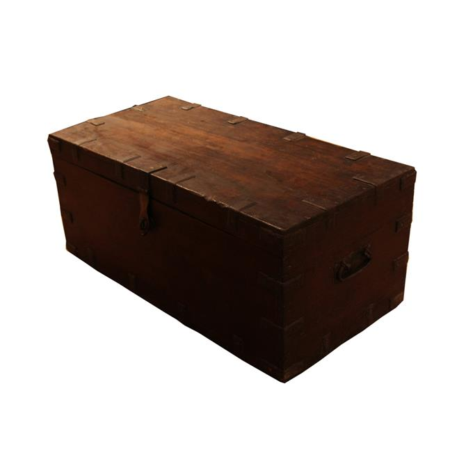 Original H42 Carved Box