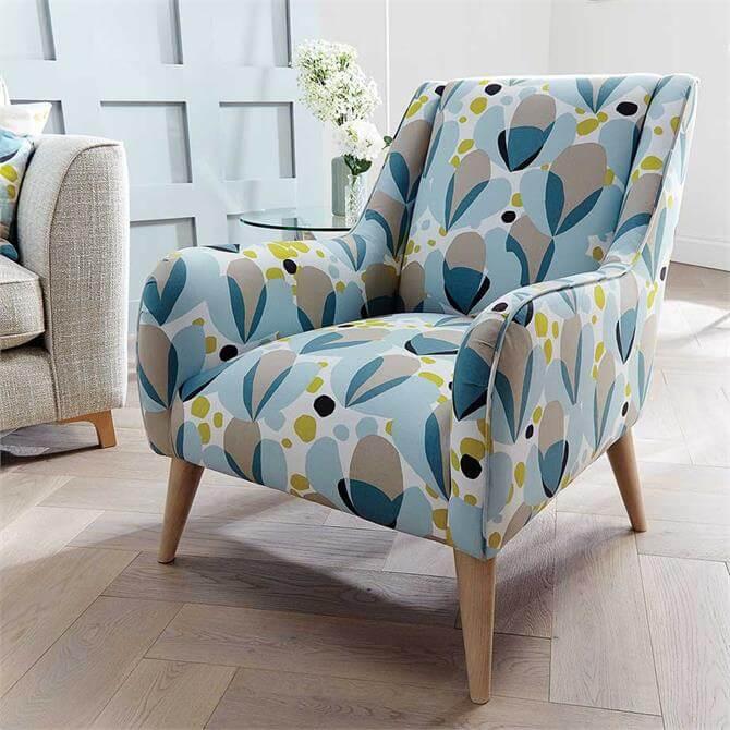 Harper Designer Chair