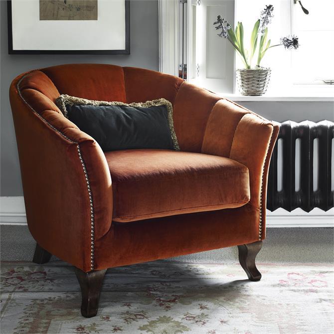 Harrow Armchair