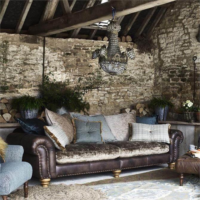 Islington Grand Sofa