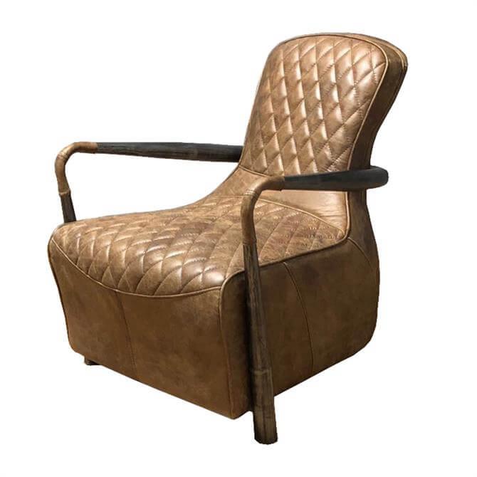 Lasenby Snug Chair