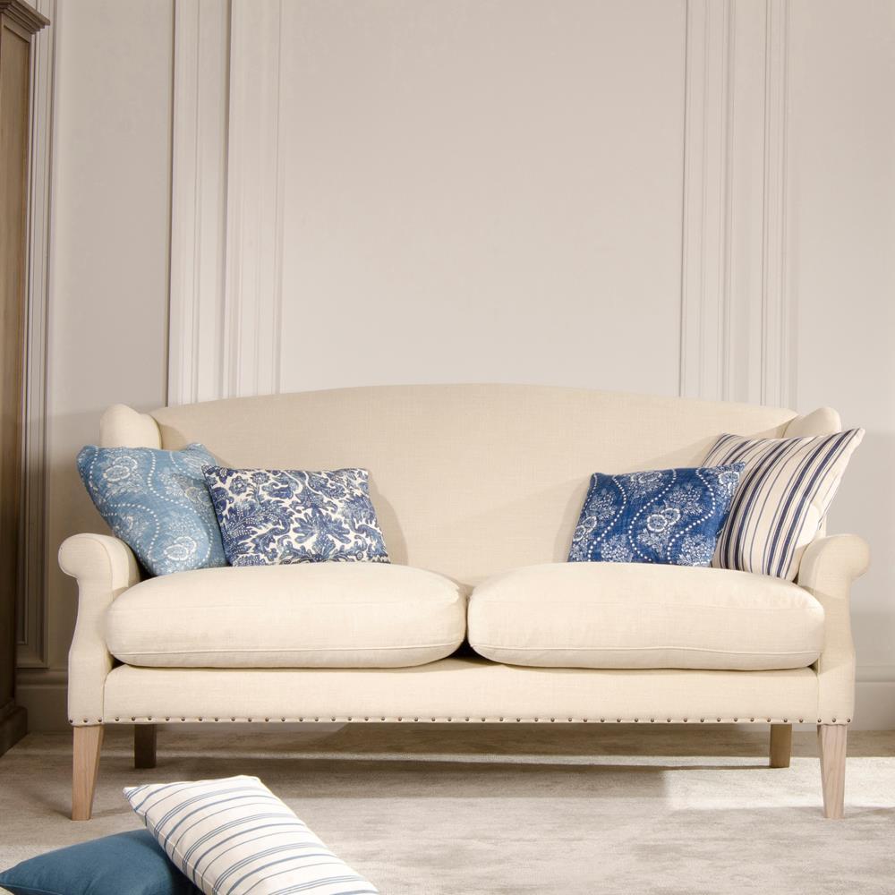 Outstanding Lauren Collection Long Island Midi Sofa Interior Design Ideas Clesiryabchikinfo