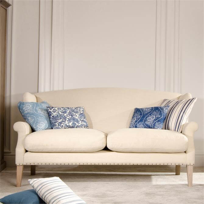 Lauren Collection Long Island Midi Sofa