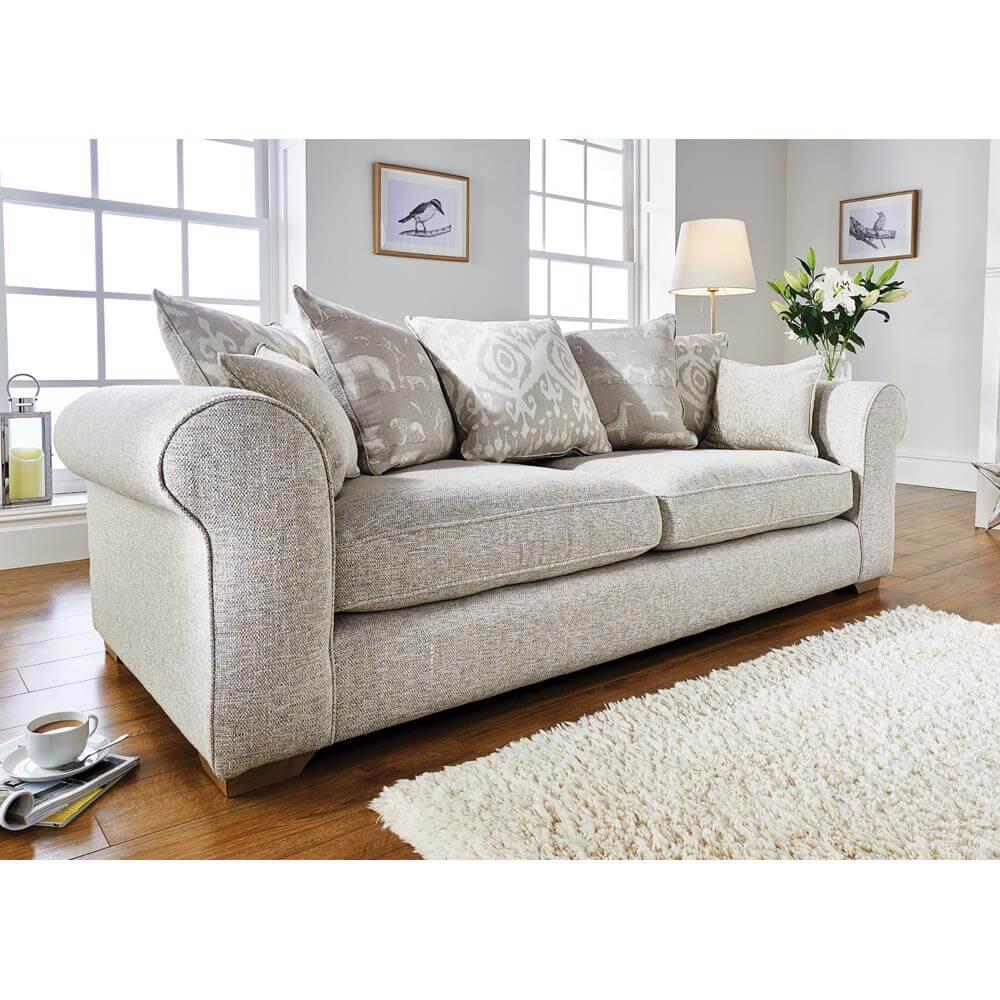 Mayfield Extra Large Sofa Jarrold Norwich