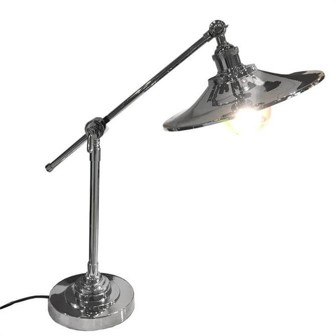 Manhattan Angular Desk Lamp