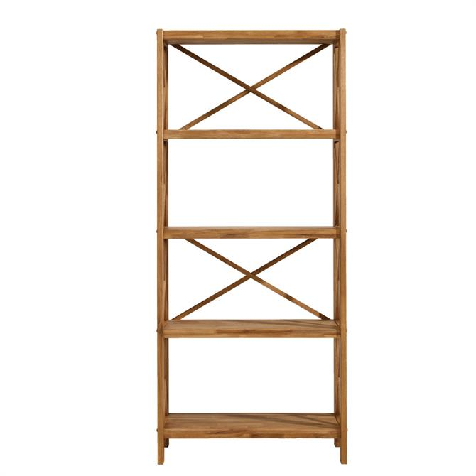Westminster Five Shelf Unit