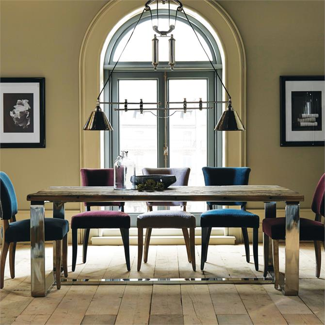 Bonneville  Medium Dining Table