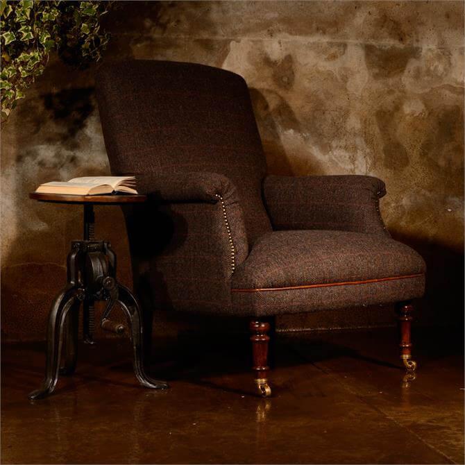 Tetrad Dalmore Armchair