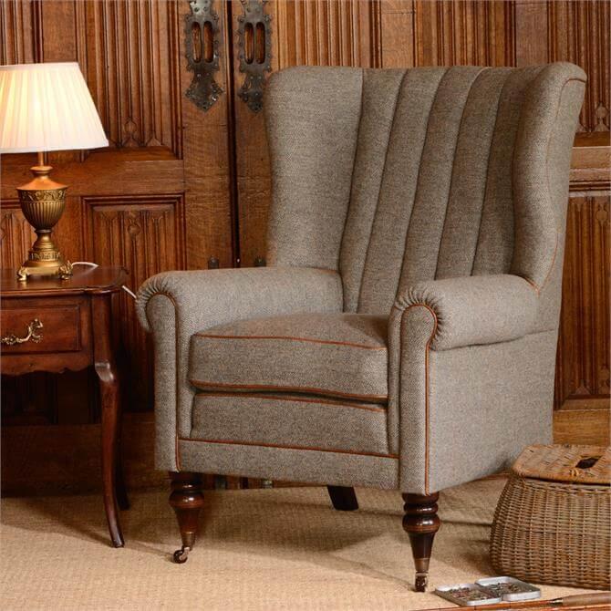 Dunmore Armchair