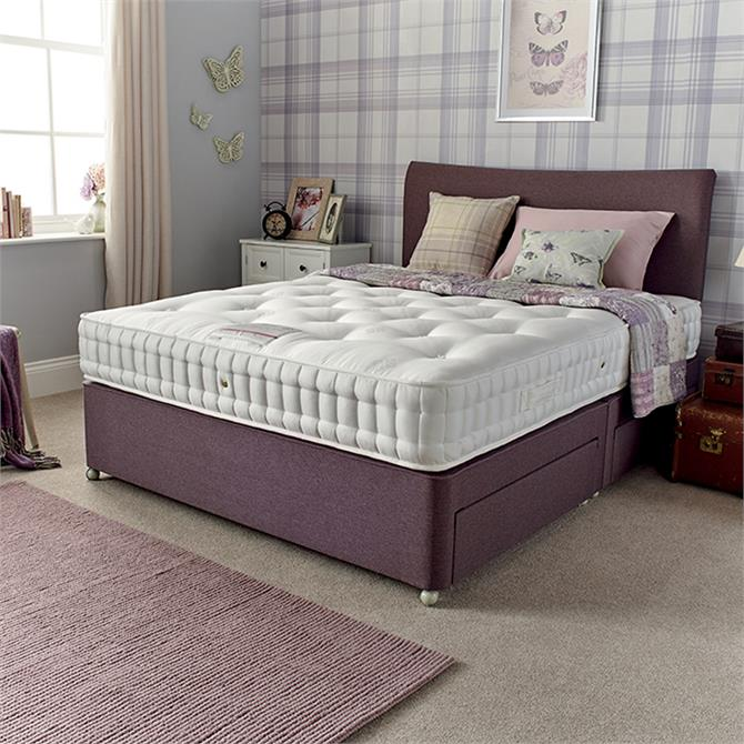 Harrison Austwick 6700 King Size Mattress