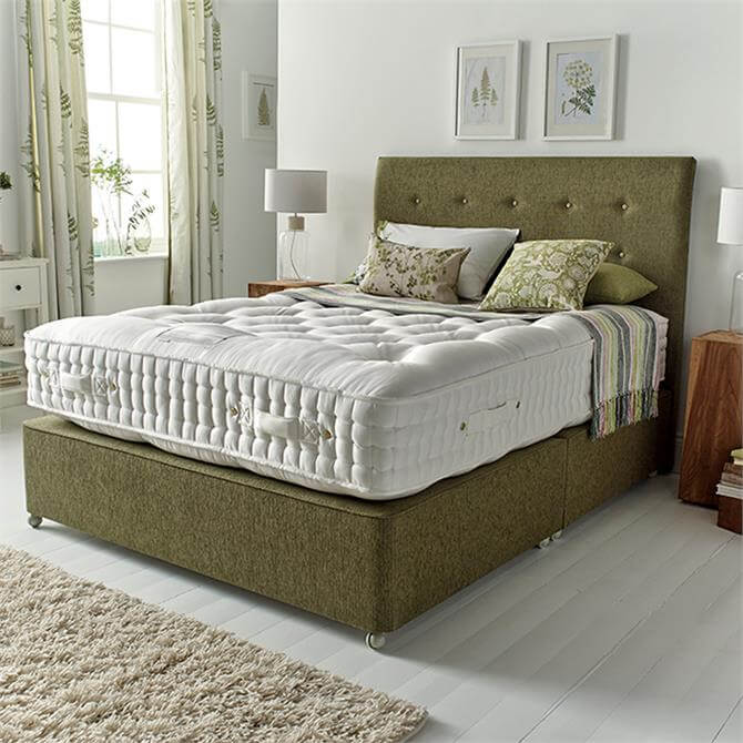 Harrison Trebah Single Mattress