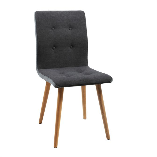 Morgana Dining Chair Grey