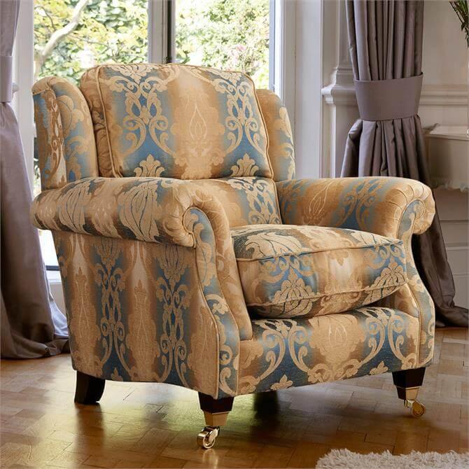 Parker Knoll Henley Armchair | Jarrold, Norwich