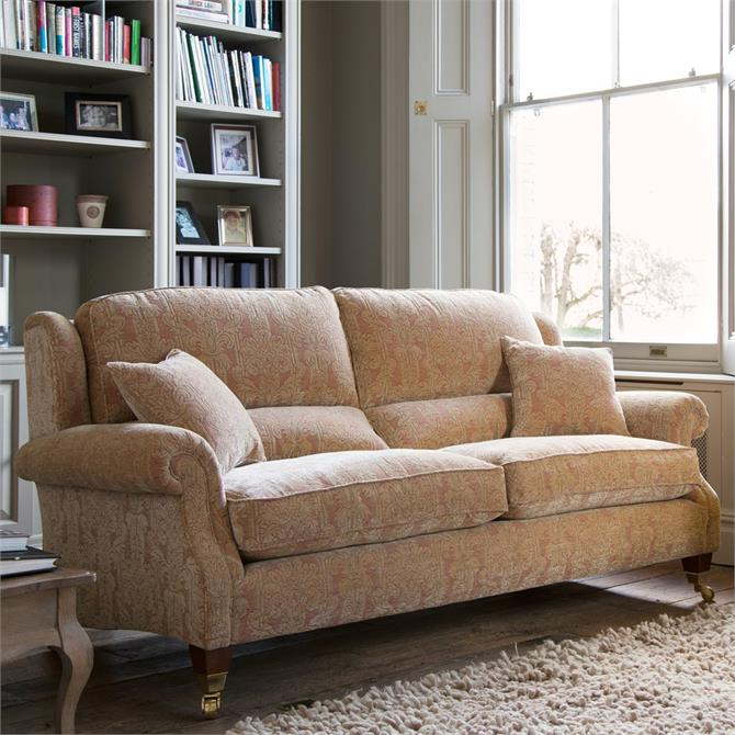 Parker Knoll Henley Large Two Seater Sofa