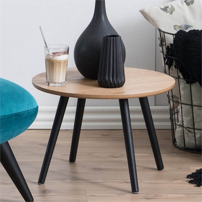 Refosco Lamp Table