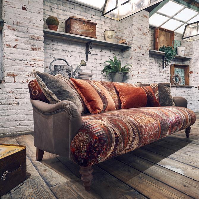 Tetrad Alnwick Midi Sofa