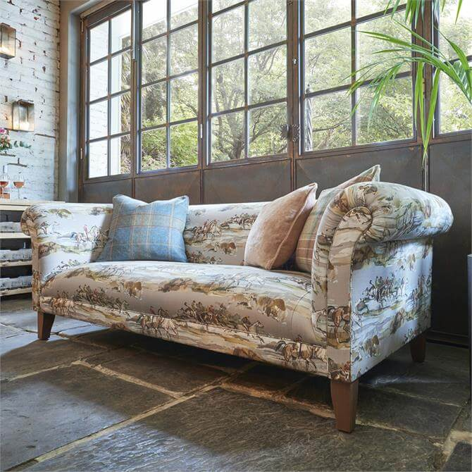 Tetrad Launceston Midi Sofa