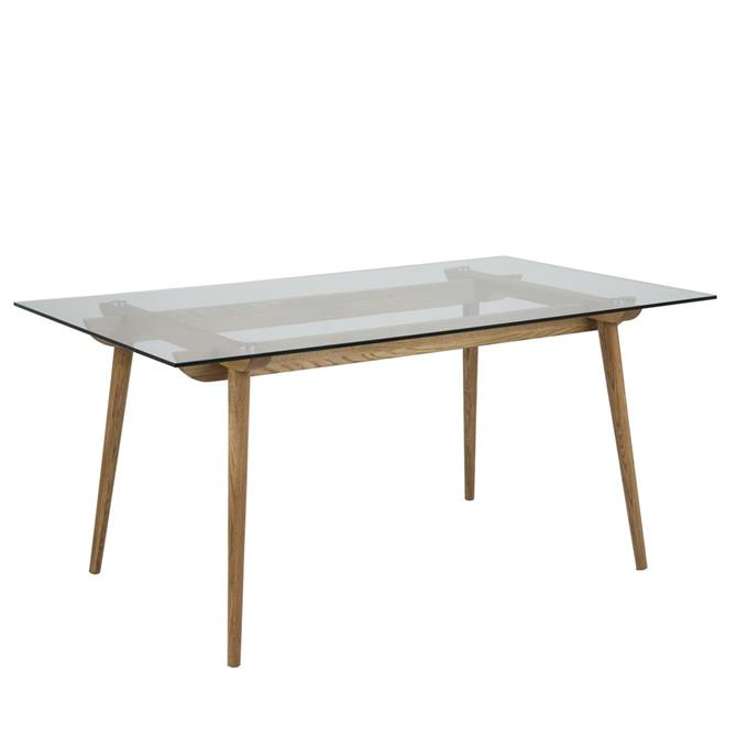 Trident Dining Table