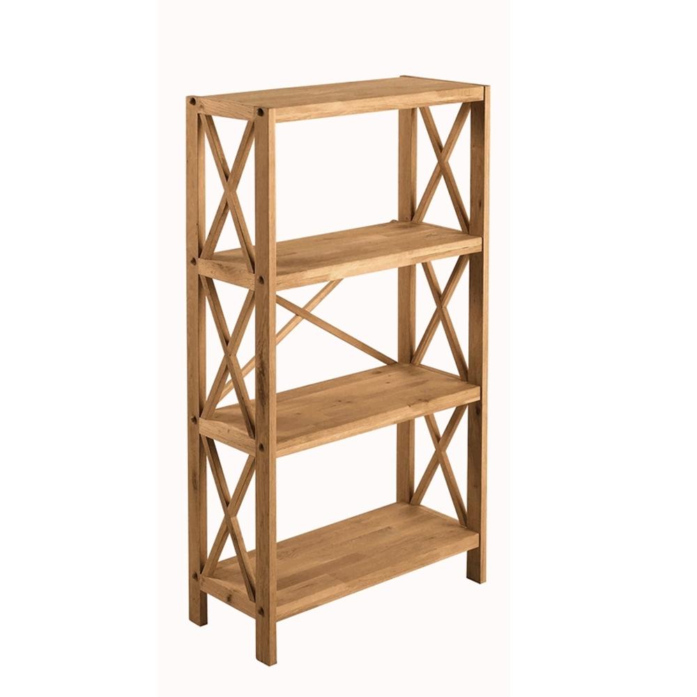 An image of Westminster Four Shelf Unit