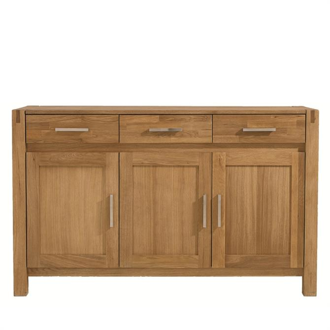 Westminster Three Door Sideboard