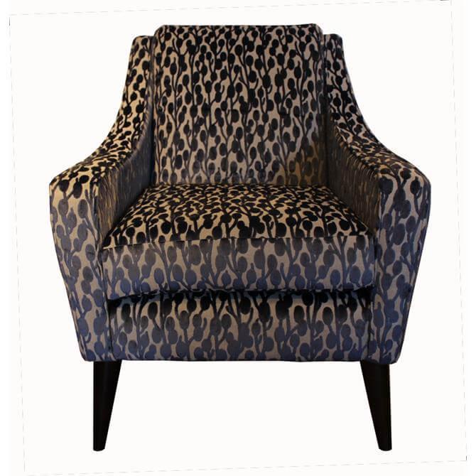 Ludvika Designer Armchair