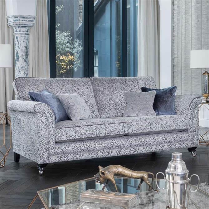Fleming Three Seater Sofa