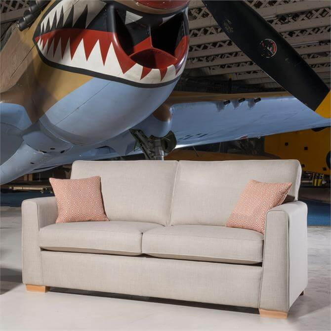 Hawk Two Seater Sofa Bed