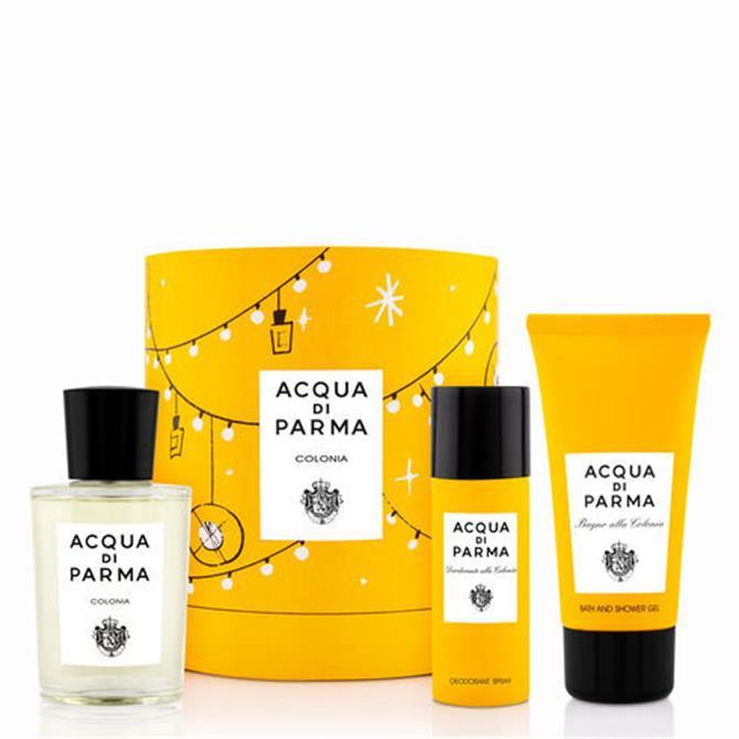 Acqua Di Parma Colonia Christmas Gift Set