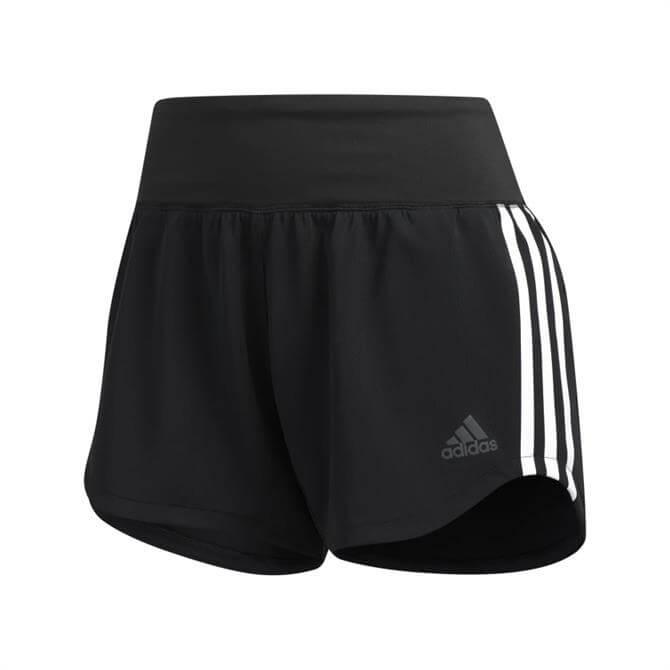 Adidas 3-Stripes Women's Gym Shorts