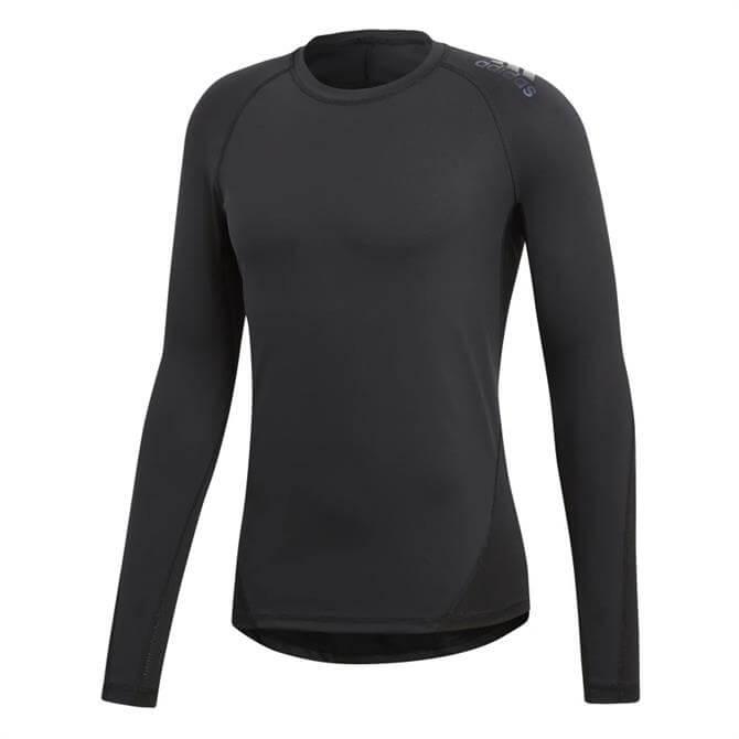 Adidas Alphaskin Sport Men's Long Sleeve Top