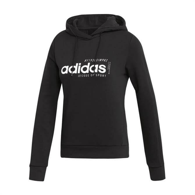 Adidas Brilliant Basics Women's Hoodie