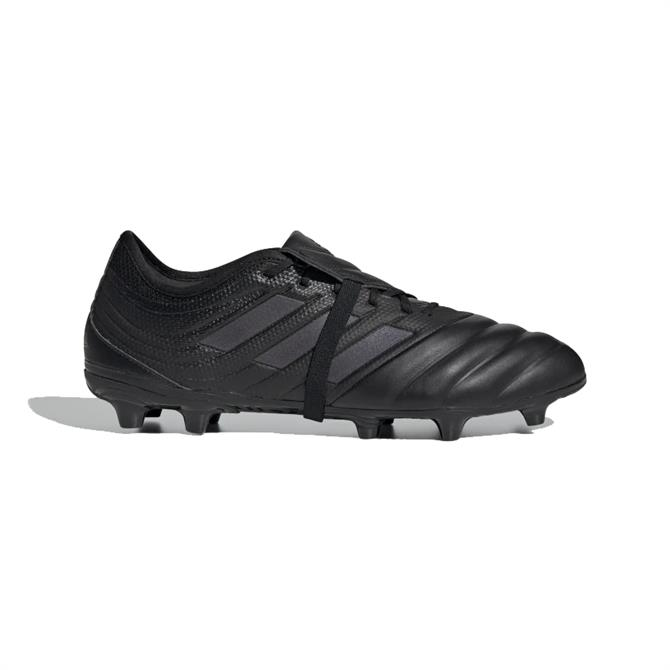 Adidas Copa Gloro 19.2 FG Football Boot - Black/Silver