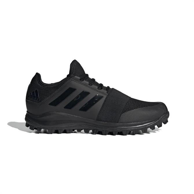 Adidas Divox 1.9S Men's Hockey Shoe - Black