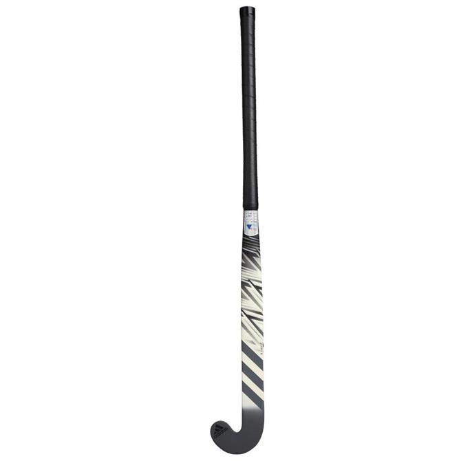 Adidas LX24 Compo 4 Hockey Stick - Grey/White