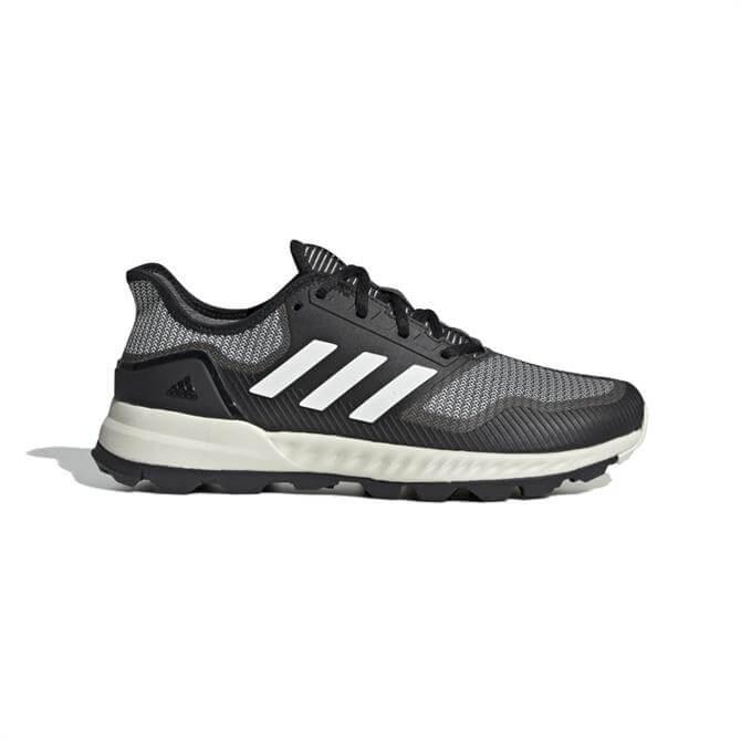 Adidas Adipower Hockey Shoe - Black