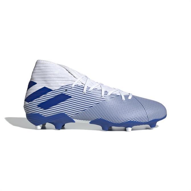 Adidas Nemeziz 19.3 FG Football Boot - Blue/White