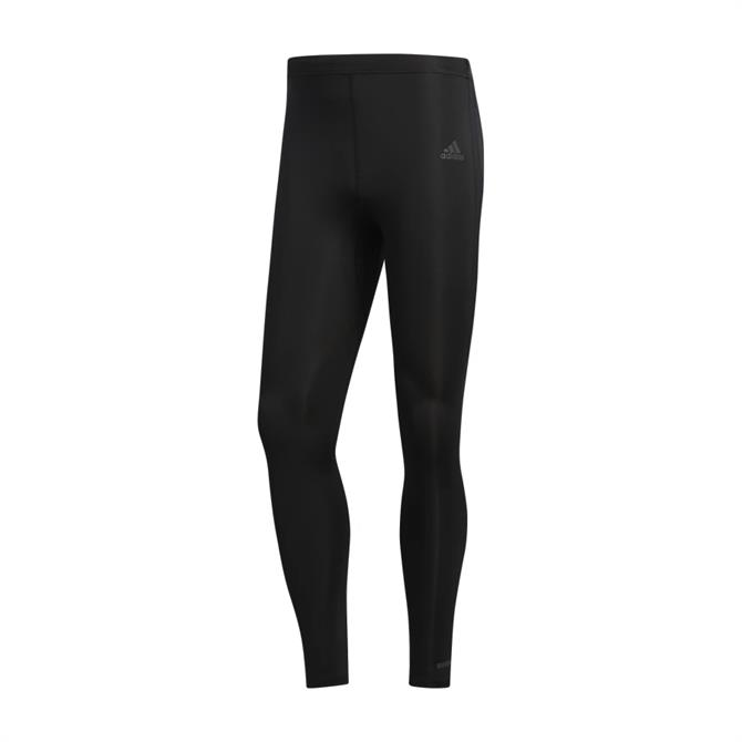 Adidas Men's Own The Run Tights - Black