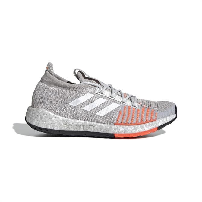 Adidas Pulseboost HD Women's Running Shoe - Grey