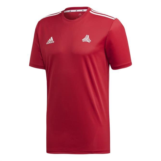 Adidas TAN Matchwear Training Shirt - Burgundy