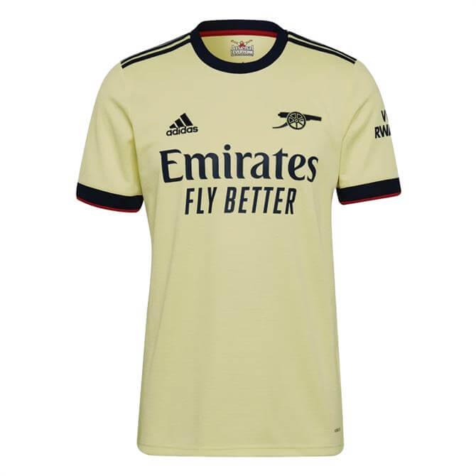 Adidas Arsenal 21/22 Away Jersey