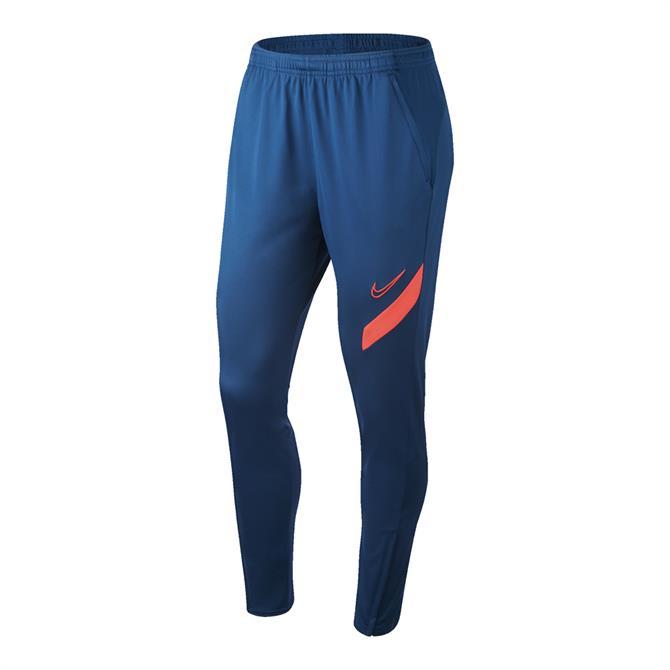 Nike Academy 20 Pro Women's Football Training Pants - Blue
