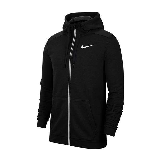 Nike Dri-FIT Men's Zip Training Hoodie