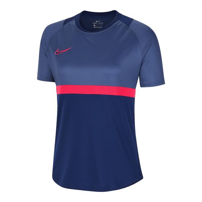 Nike Dry Academy 20 Women's Training Shirt - Blue