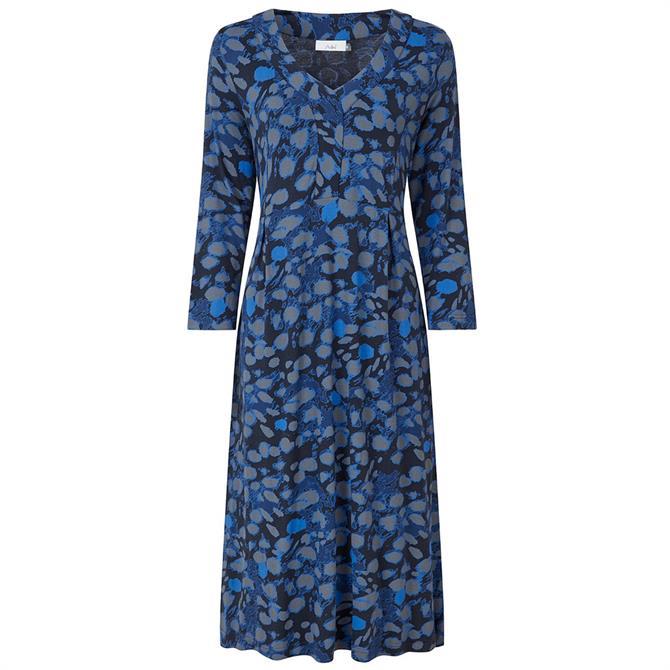 Adini Zander Bergen Print Dress